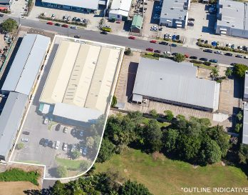 Large near-city industrial facility for lease
