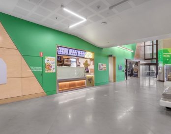 retail in south brisbane medical precinct for lease