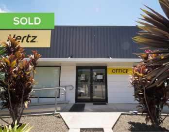 Karma Hertz investment sold at auction kallangur