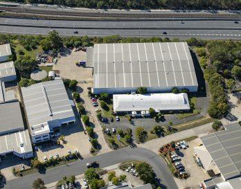 Richlands logistics hub for lease