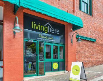Teneriffe retail or office tenancy lease