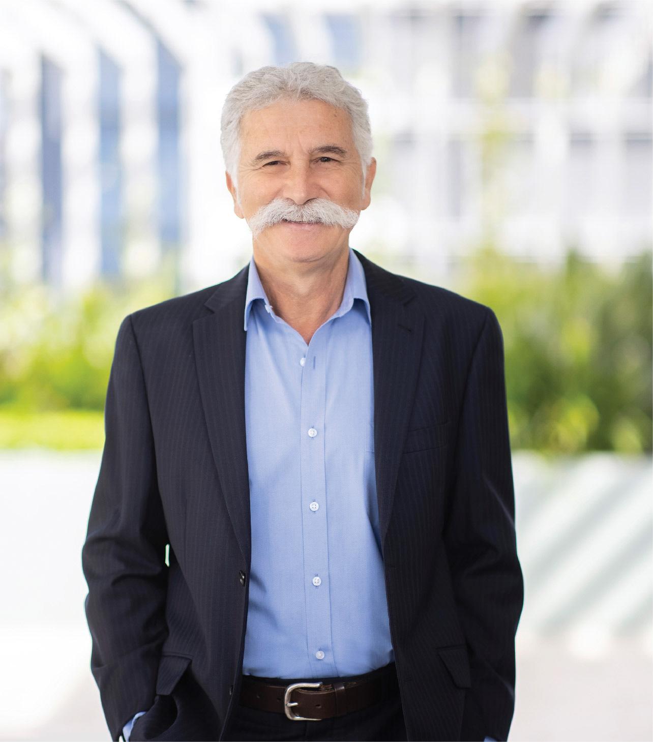Tony Pagano